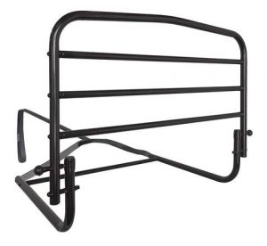 safety bed rails for seniors