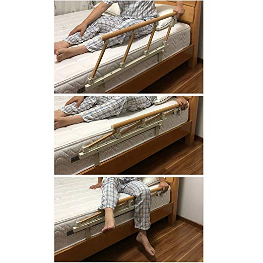 my bow bed guard rail review