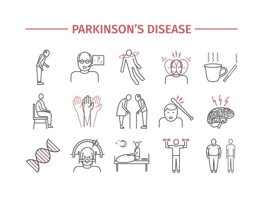 tools for Parkinson's patients