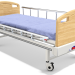 risk of bed rail for adult patients