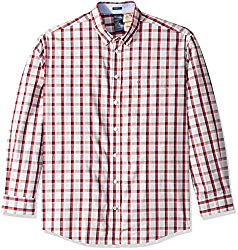 tommy hilfiger adaptive shirt