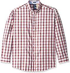 tommy hilfiger adaptive shirt