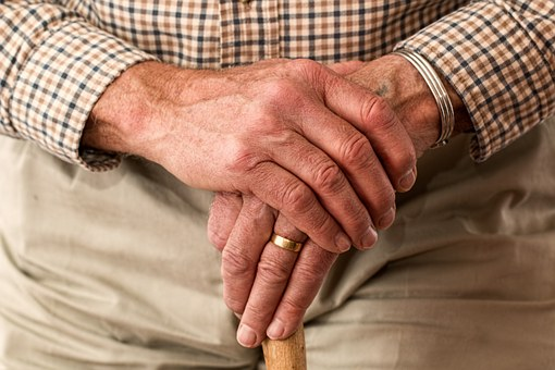 why take your elderly to a centre