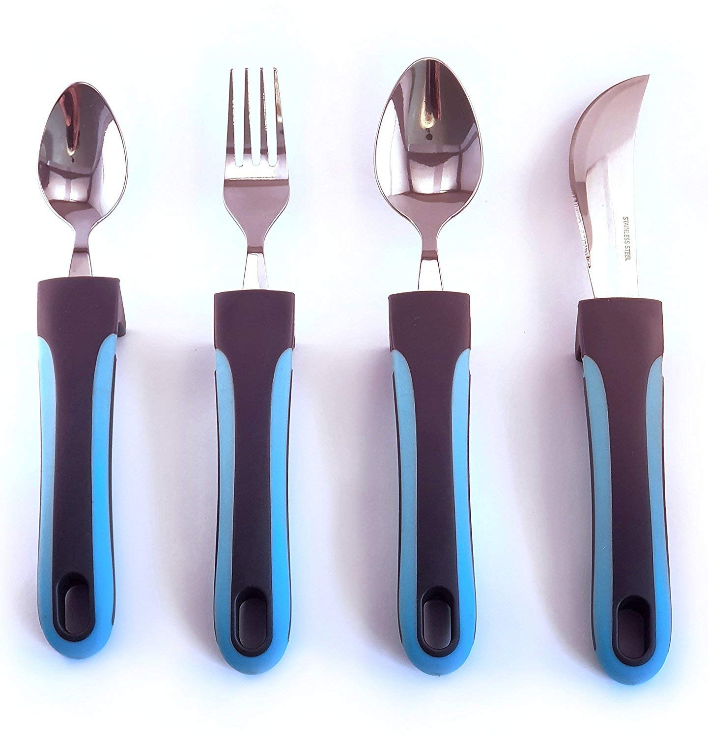 bunmo weighted utensils for tremors