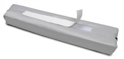 graham field to fill gap between mattress and headboard