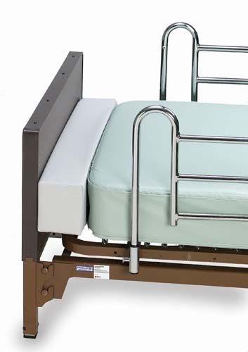 hospital bed mattress extender