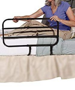 able life bedside rails