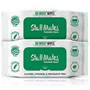 stallmates biodegradable wipes