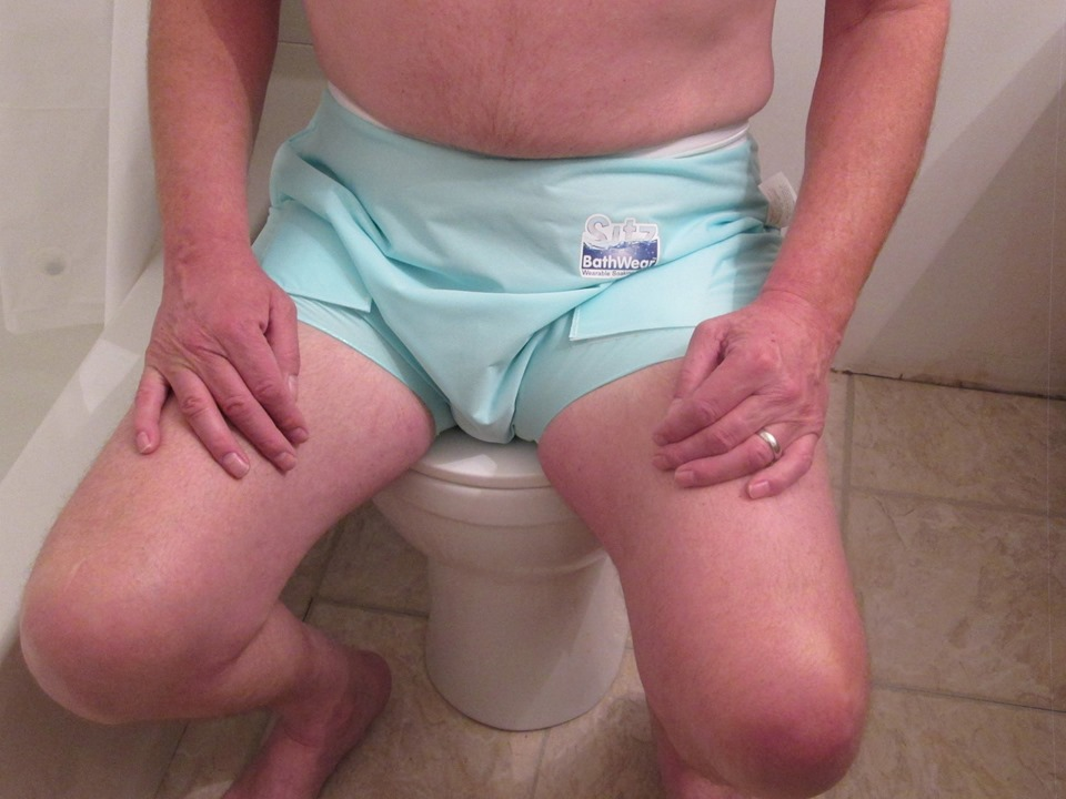 sitz bath briefs for men and women