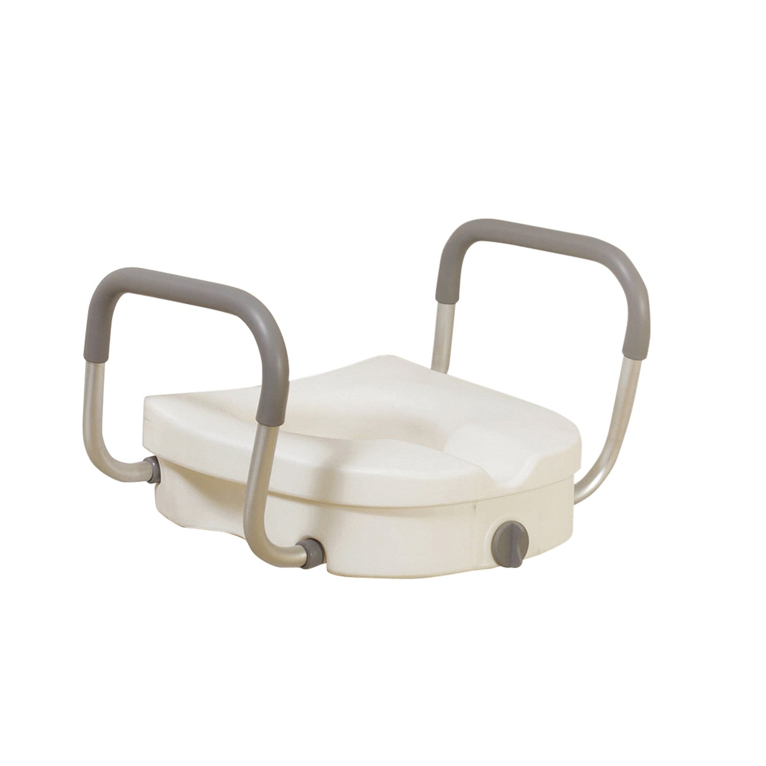 The Best 2 Inch Toilet Seat Risers For People On