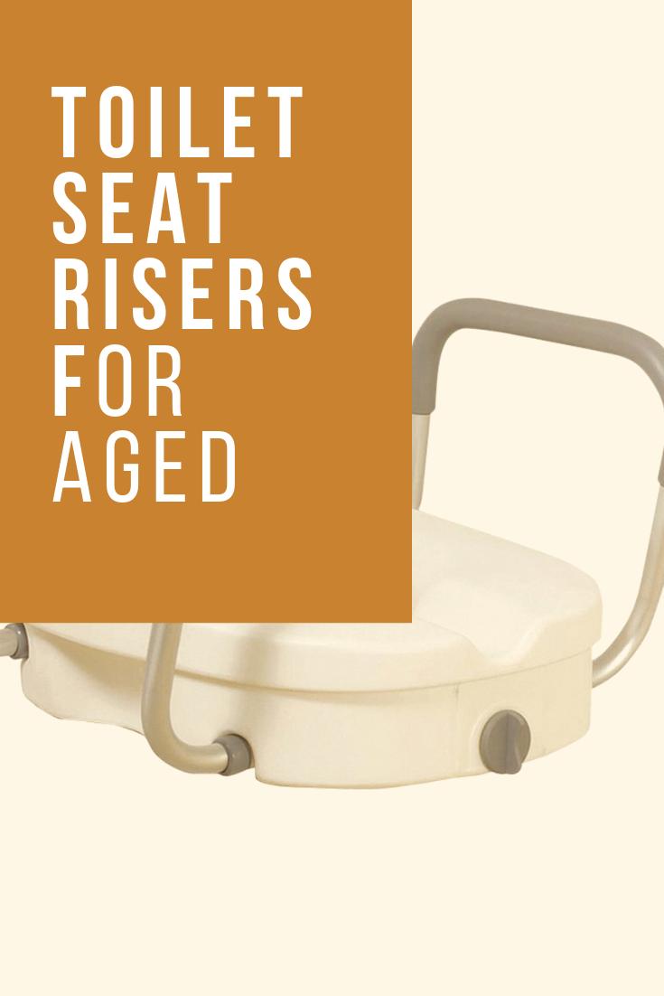 toilet seat lift for elderly