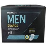 medokare incontinence pads for men