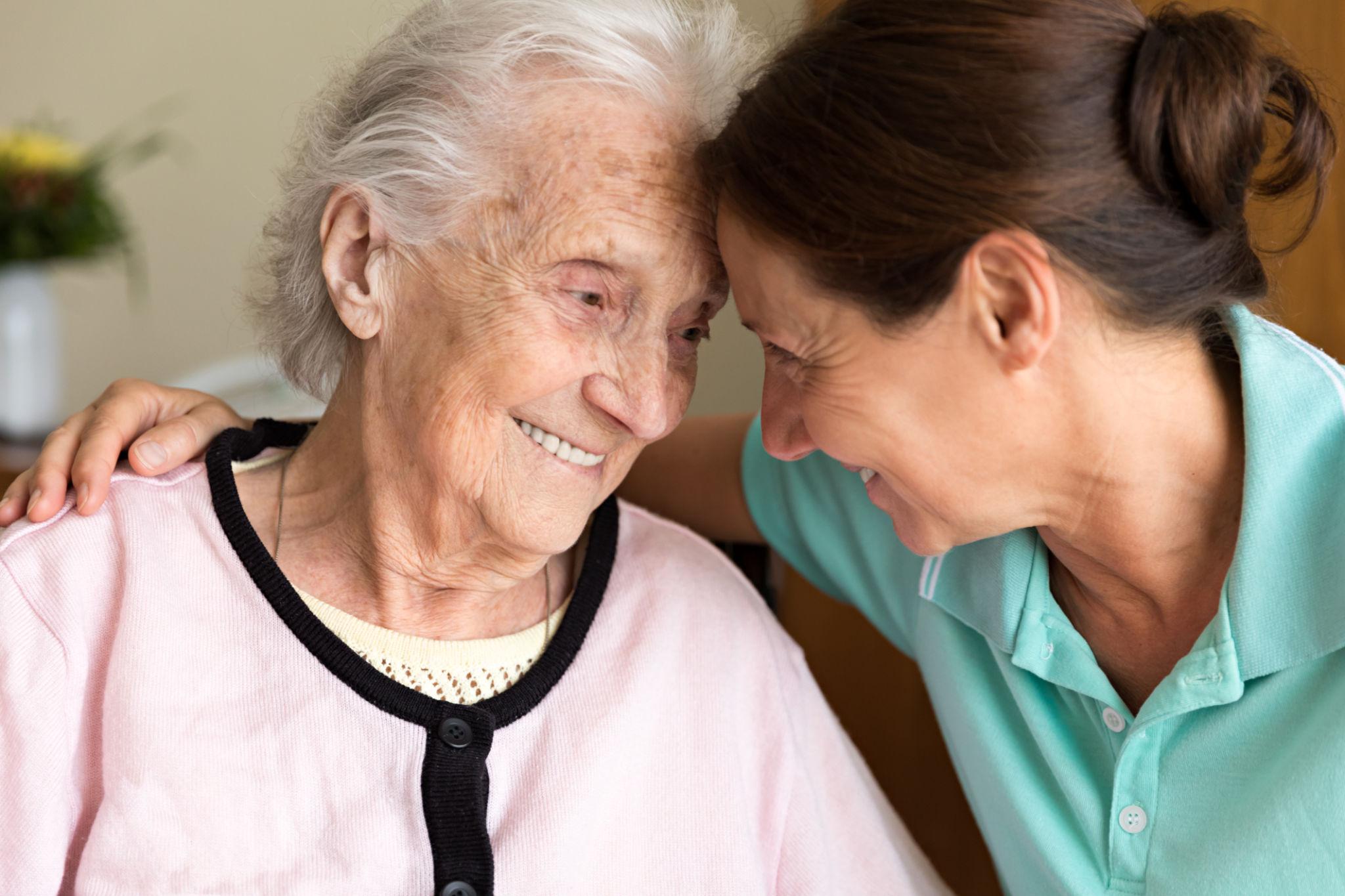 hospice criteria for dementia patients